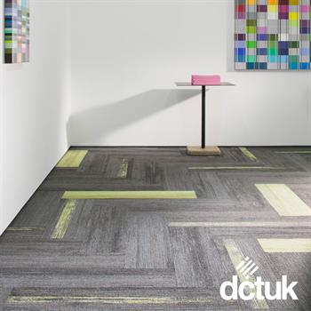 Milliken Colour Compositions Planks