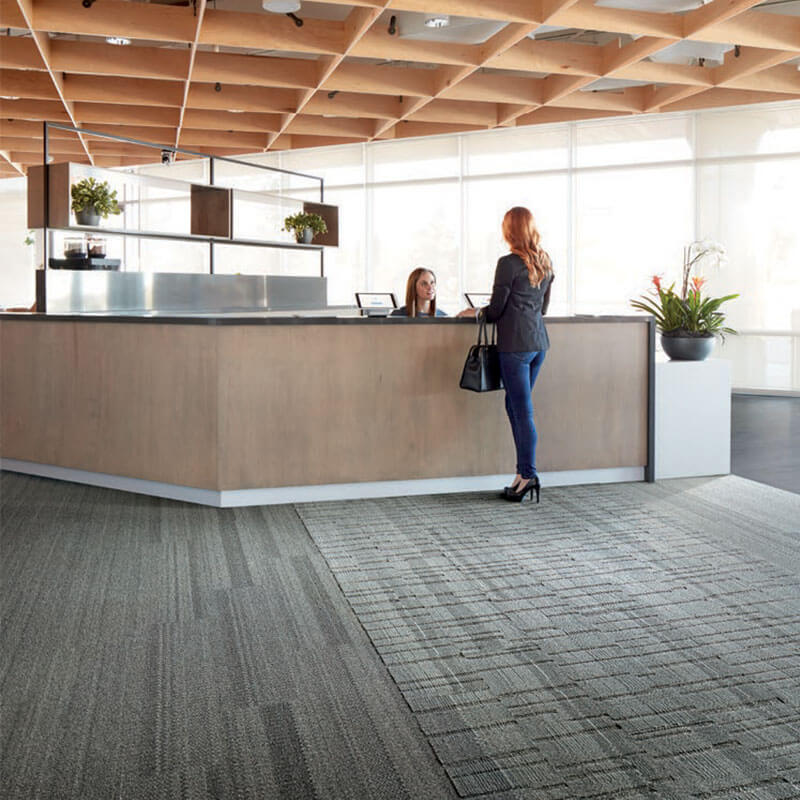Interface Visual Code Stitch Count Carpet Planks