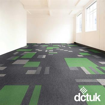Modulyss Xtra Cambridge Carpet Planks