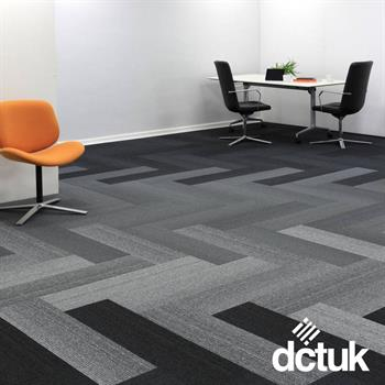 Burmatex Grade Carpet Planks