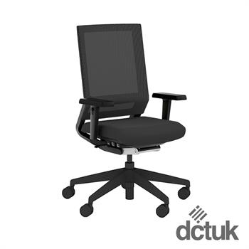 i-sit Mesh Task Chair with Arms