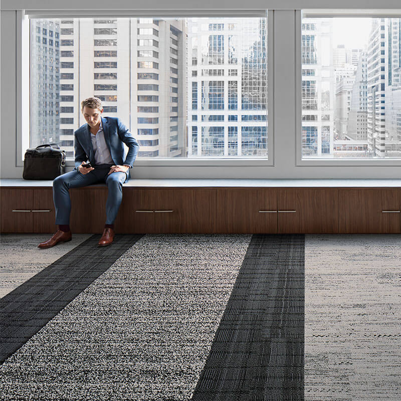 Interface Visual Code Overedge Carpet Planks