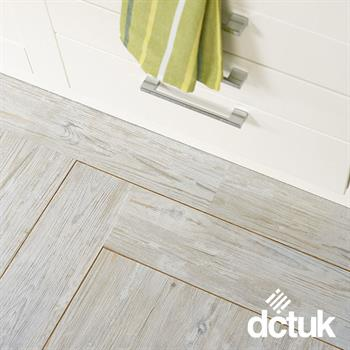 Polyflor Classic Oak Marquetry Feature Strip