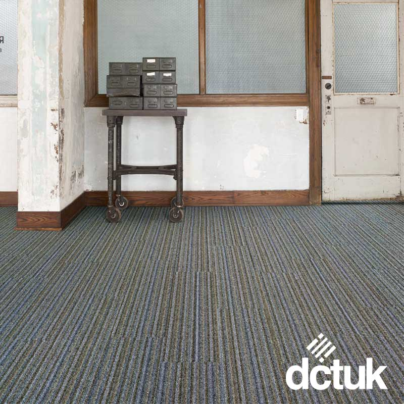 Interface - WW865 (World Woven Collection) Carpet Planks