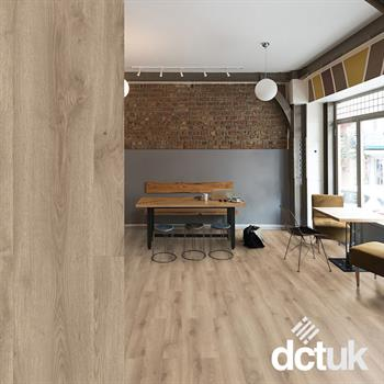 Tarkett iD Inspiration 55 Contemporary Oak Natural LVT