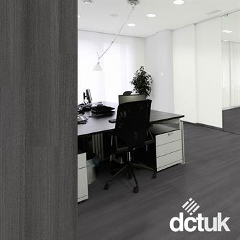 Tarkett iD Inspiration 55 Wenge Black LVT
