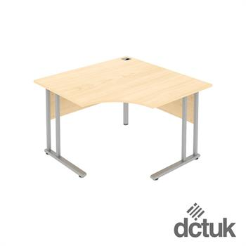 Flexi Linking Square Workstation