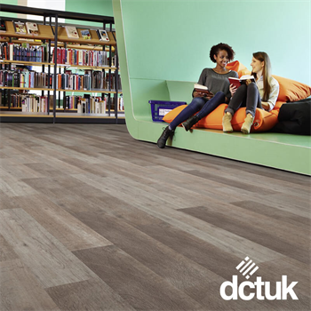 Forbo Allura Dryback Grey Autumn Oak