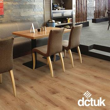 Nouveau SafetyFloor English Oak