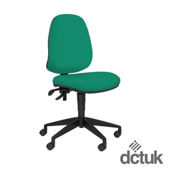 Team Plus Upholstered Task Chair