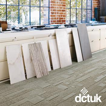 Interface Equal Measure 552 Carpet Planks