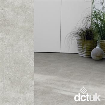 Tarkett iD Inspiration 55 Rock Grey LVT