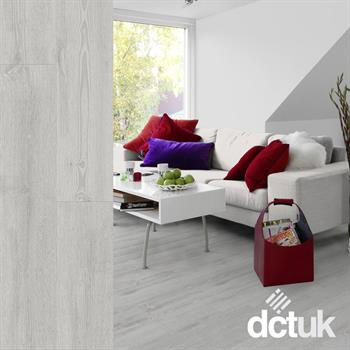 Tarkett iD Inspiration 55 Scandinavian Oak Medium Grey LVT