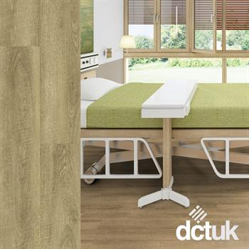 Tarkett iD Inspiration 55 Antik Oak Natural LVT