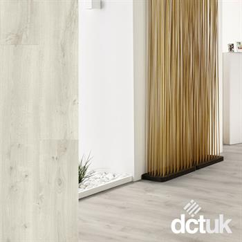 Tarkett iD Inspiration Click Rustic Oak Light Grey LVT
