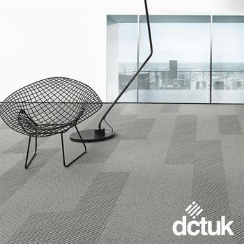 Desso Traverse Carpet Planks