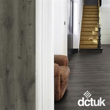 Tarkett iD Inspiration Click Rustic Oak Stone Brown LVT