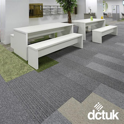 Burmatex Tivoli Multiline Carpet Planks