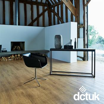 LG Decotile Antique Oak