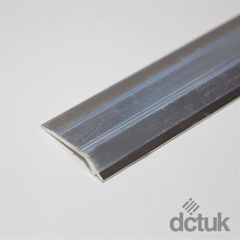Chrome Vinyl Edge Strip