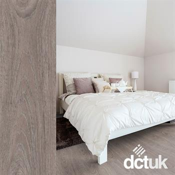 QA Luvanto Stickdown Washed Grey Oak