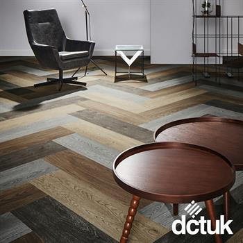 Forbo Flotex Wood Effect Carpet Planks