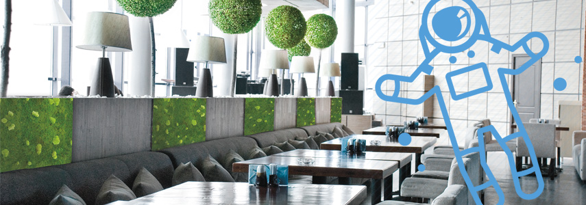 Biophilia at home and in the workplace