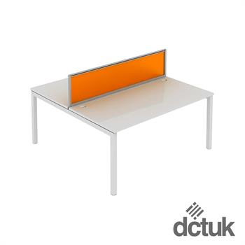 Matrix Bench Acrylic Screen
