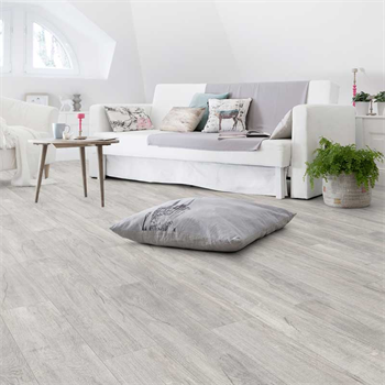 Gerflor Creation 55 Looselay Swiss Oak Pearl
