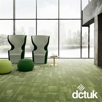 Desso Reveal Carpet Planks
