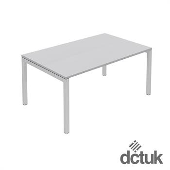 Matrix Meeting Table Grey