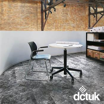 Interface Boundary Metallics LVT