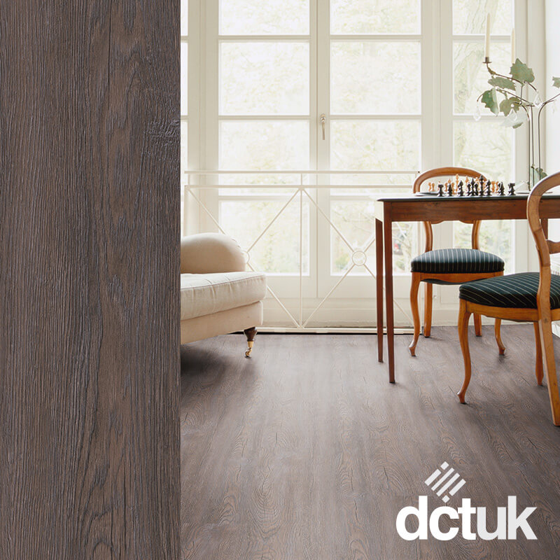 QA Luvanto Vintage Grey Oak