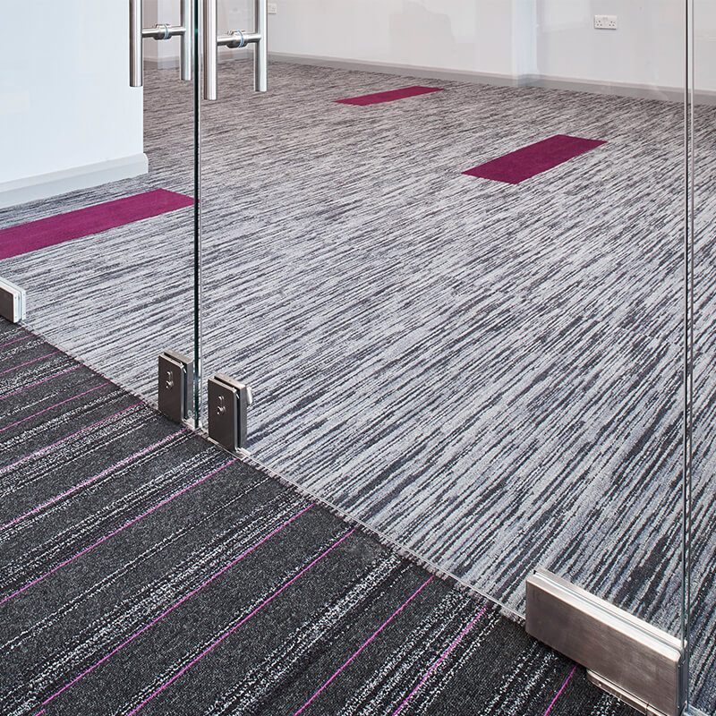 Modulyss Alternative100 Carpet Planks