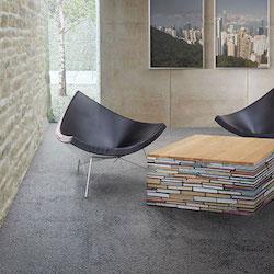 Interface Urban Retreat carpet tiles