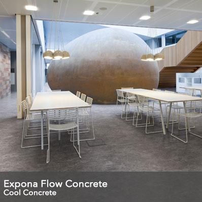 Expona Flow Concretes