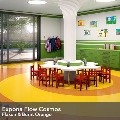 Expona Flow Cosmos