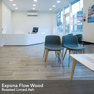 Expona Flow Wood Flooring