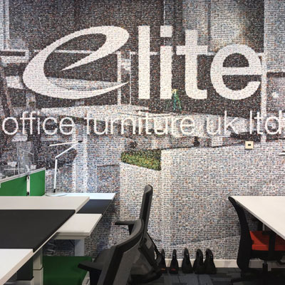 Elite Office Furniture now available at DCTUK