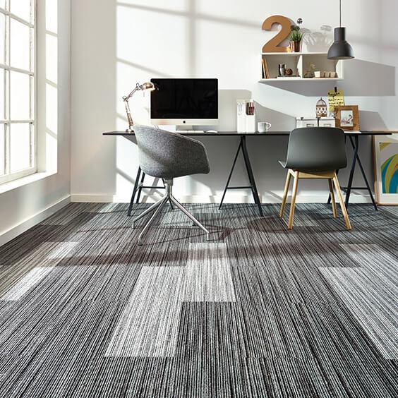 Nouveau Endurance carpet planks