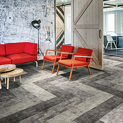 Flotex Concrete Planks