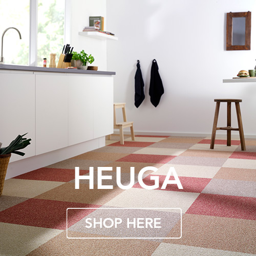 Heuga Carpet Tiles