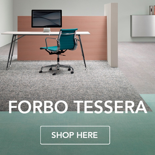Forbo Carpet Tiles