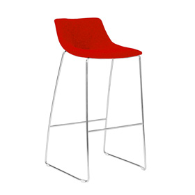 Escape Sled Base Stool