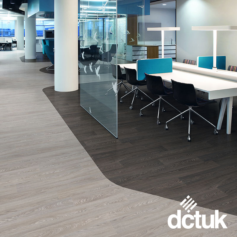 Polyflor Acoustic Forest FX